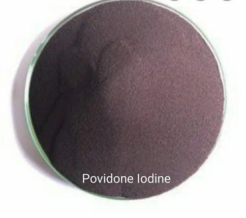POVIDONE IODINE BP/USP