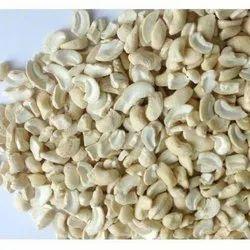 Natural Broken Cashew Nuts