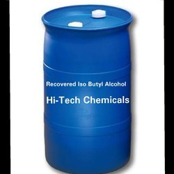 Recovered Iso Butyl Alcohol