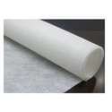 Oil Filtration Nonwoven Filter Fabric