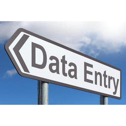 Secured Data Entry Projects for Business purpose