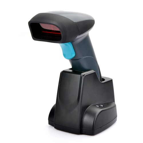 Barcode Scanners - Omni Direction Barcode Scanners