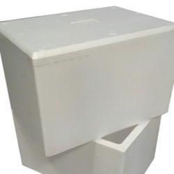 EPS Thermocol Ice Box 128 LTR premium quality