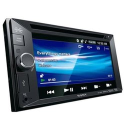 Wired Sony Car Audio System, USB, Screen Size: 6.2 Inches