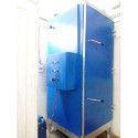 Rotary Printing Screen Dryer