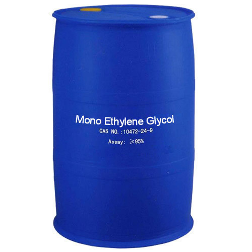Liquid Mono Ethylene Glycol, Packaging Type: Drum