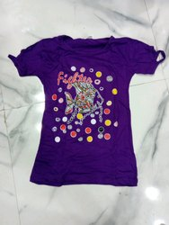 Kids Girl T Shirt