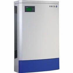 Grid Tied KACO Solar Inverters
