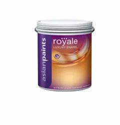 Royale Luxury Enamel Asian Paint