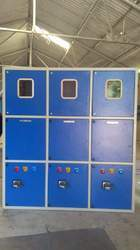 Three Phase Service Panel