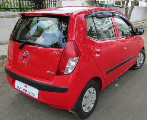 RED 2010 Hyundai I10 Sportz 1.2, Rs 310000 /piece, Jolly Motors | ID