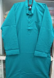 10 Colours Wahid's product Cotton.mens kurta
