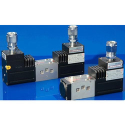 Stainless Steel Explosion-proof Valves Flame Proof Solenoid Valves