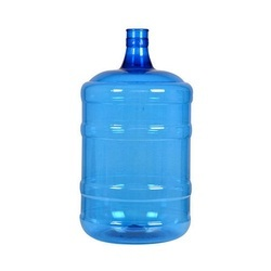 Blue Water Jar