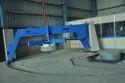 RCC Spun Pipe Making Machine