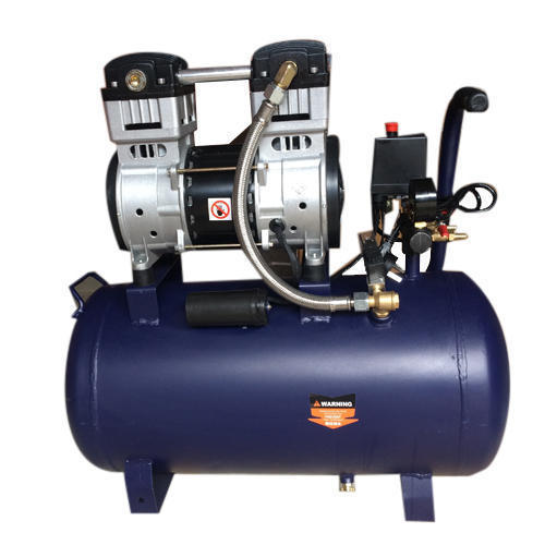 Air Compressors - Two Stage Air Compressor Manufacturer from