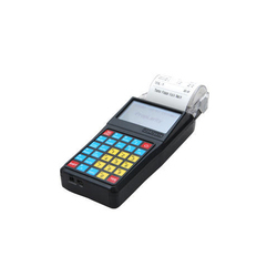 Handheld Cash Billing Machine