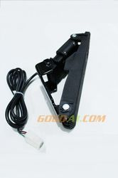 GOGOA1 Paddle Throttle for Electric car accessories electric tricycle car accelerator