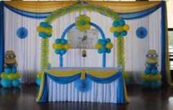Birthday Decoration Service