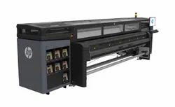 HP Latex 1500 126 inch Flex Printing Machine
