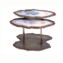 Agate Table Tops