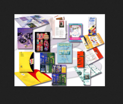 Marketing Materials Service