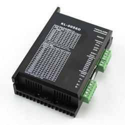 Digital Stepper Drive