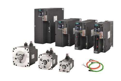 Siemens Servo Motor