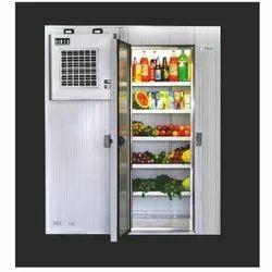 Swing Manual Preserva Refrigeration System, Capacity: 3500ltrs
