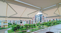Casatte Automatic Awning