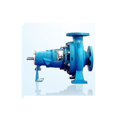 Centrifugal Side Suction Pump