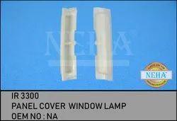 Panel Cover  Window Lamp  IR 3300