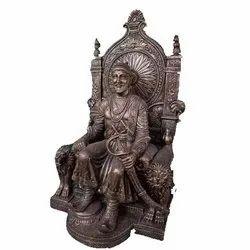 Chhatrapati Shivaji Maharaj Statue
