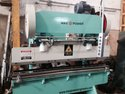 Mechanical Over Crank Shearing Machine
