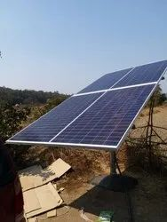 1 HP AC Solar Pump