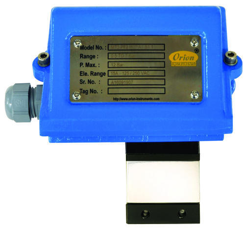 Industrial Switches - Vacuum Switch Manufacturer from Pune