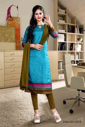 Industrial Uniform Salwar Kamiz