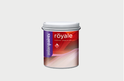 Royale Luxury Emulsion Asian Paints