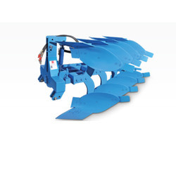 4 Bottom Hydraulic Reversible Plough