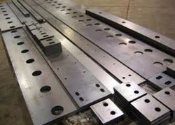 Aluminum CNC Laser Cutting Services