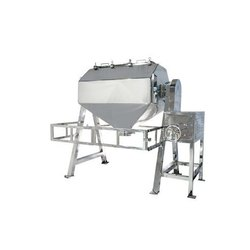 SS Octagonal Blender Machine