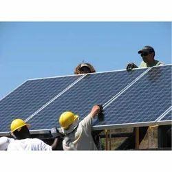 Solar PV System Installation Services