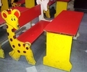 Cartoon Shape Desk