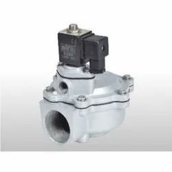 Dust Collector Pulse Valves