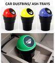 Car Trash/ Dust Bin