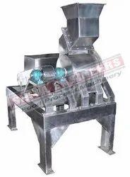 Apple Crushing / Hammer Mill