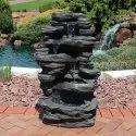 Fountain Waterfall