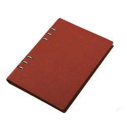 Punch Big Leather Notebook