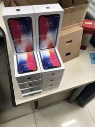 Apple iPhone x 64 GB Unlocked
