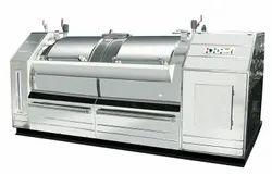 Dyeing Machine (Side Loaded)